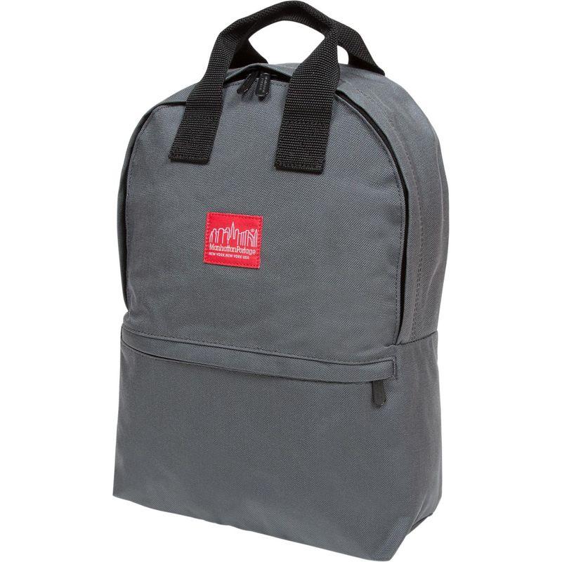 マンハッタンポーテージ メンズ バックパック・リュックサック バッグ Governors Backpack Gray