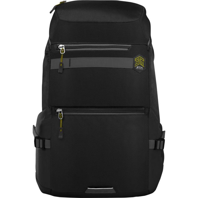 STMグッズ メンズ スーツケース バッグ Drifter 15 Laptop Backpack Black