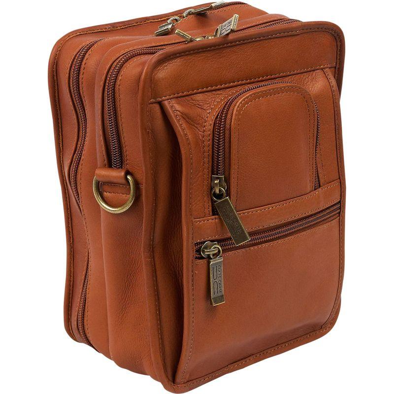 クレアーチャイス メンズ ショルダーバッグ バッグ Ultimate Man Bag Saddle