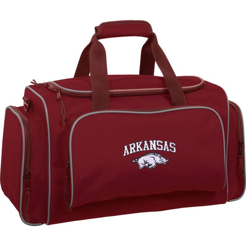 ウォーリーバッグ メンズ スーツケース バッグ 21 Collegiate Duffel Bag Arkansas
