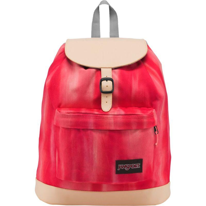 ジャンスポーツ メンズ バックパック・リュックサック バッグ Haiden Laptop Backpack Sunkissed Poly Canvas
