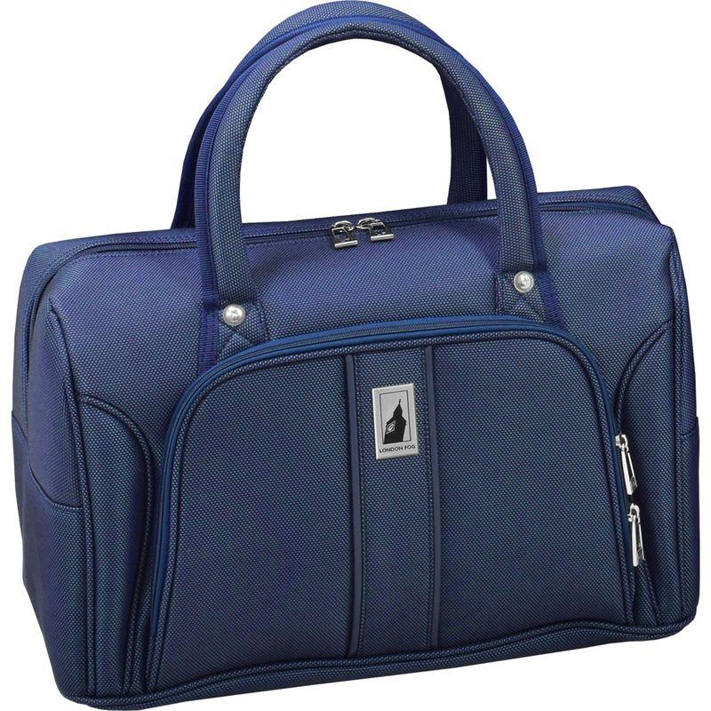 ロンドンフォグ メンズ スーツケース バッグ Knightsbridge II 17 Cabin Bag Sapphire