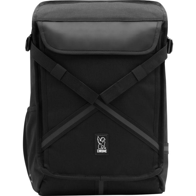 クローム インダストリーズ メンズ スーツケース バッグ Echo Bravo All Black