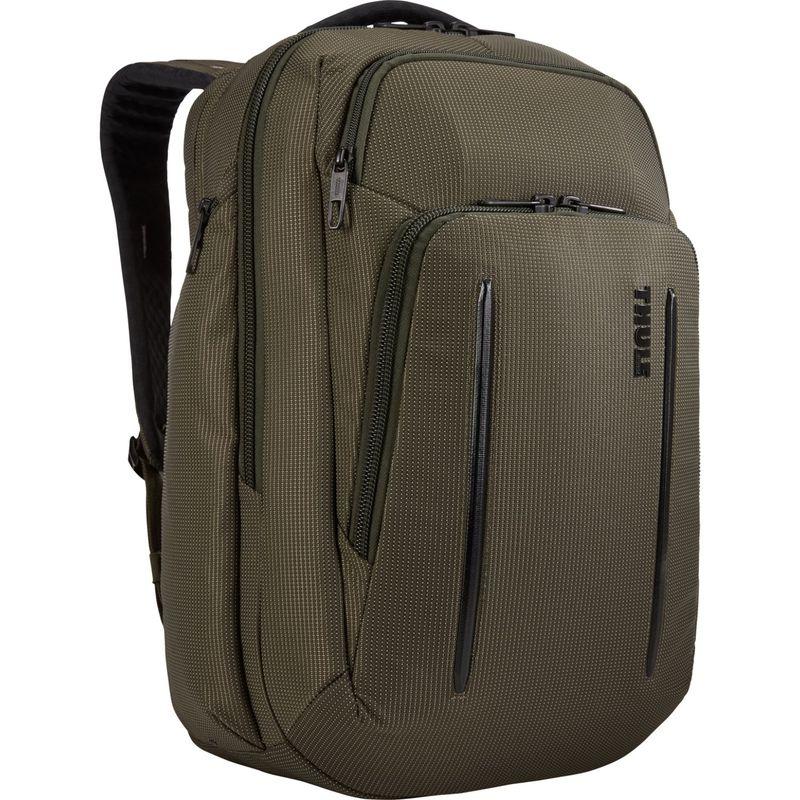 スリー メンズ スーツケース バッグ Crossover 2 30L Laptop Backpack Forest Night