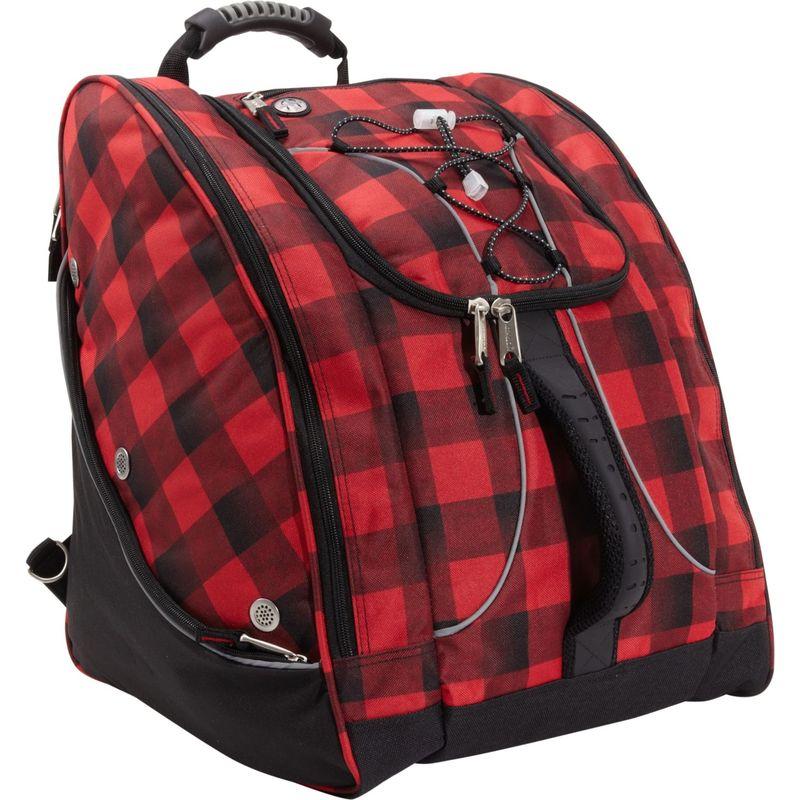 アサロン メンズ ボストンバッグ バッグ Everything Boot Pack Lumberjack