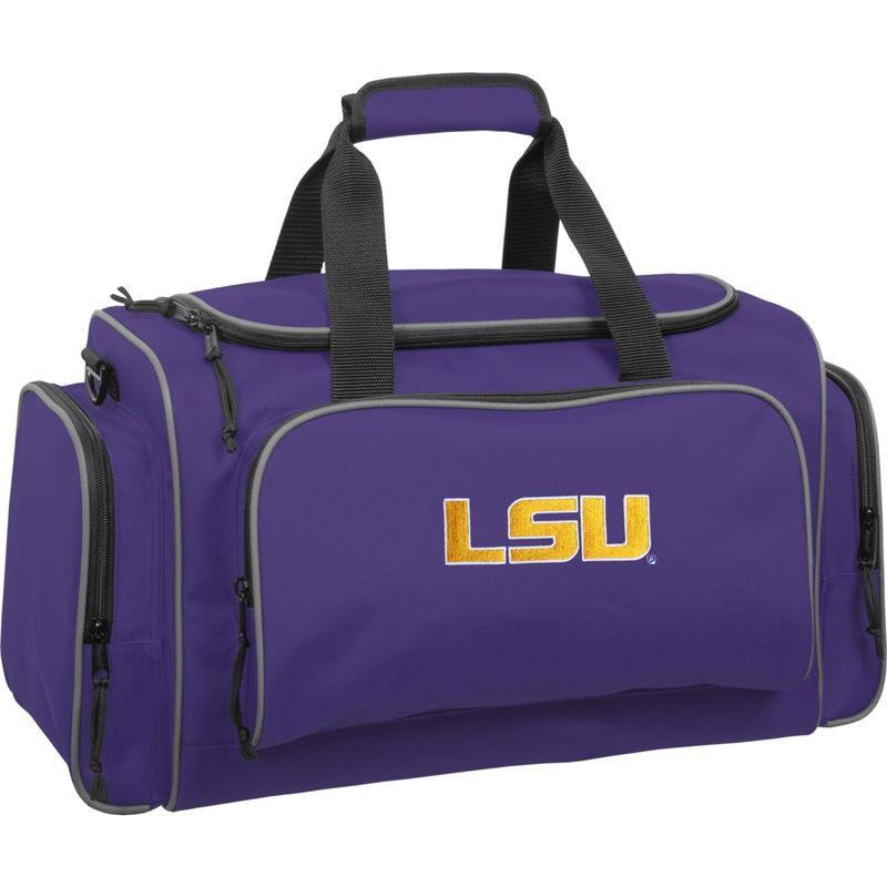 ウォーリーバッグ メンズ スーツケース バッグ 21 Collegiate Duffel Bag Louisiana State