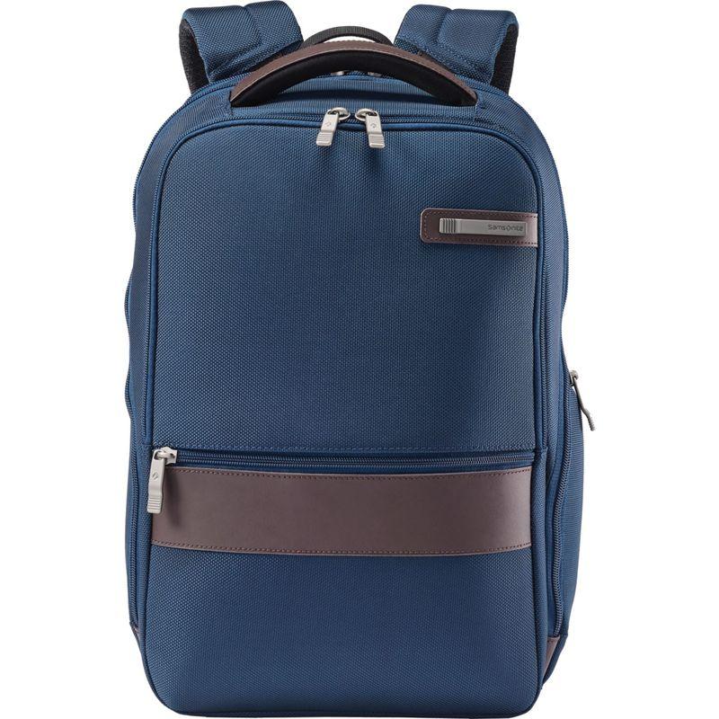 サムソナイト メンズ スーツケース バッグ Kombi Small Laptop Backpack Legion Blue