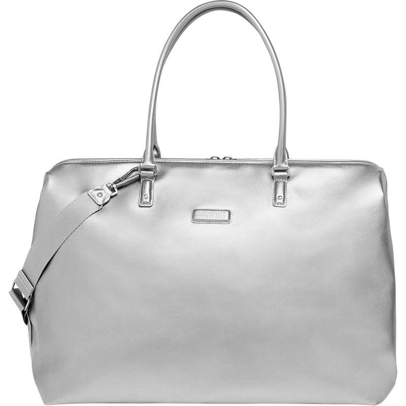 リパルトパリ メンズ スーツケース バッグ Miss Plume Weekend Bag Titanium