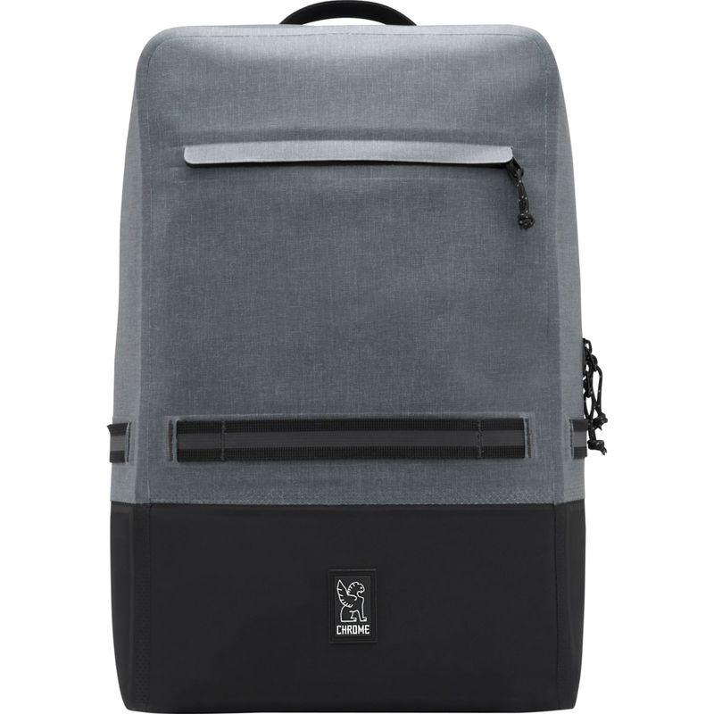 クローム インダストリーズ メンズ スーツケース バッグ Urban Ex Daypack Laptop Backpack Grey/Black