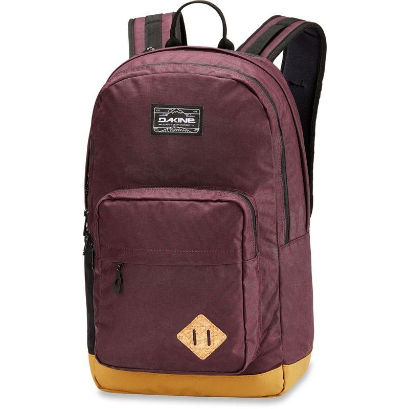 ダカイン メンズ バックパック・リュックサック バッグ 365 Pack DLX 27L Backpack Plum Shadow