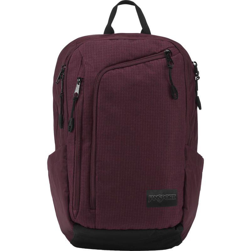 ジャンスポーツ メンズ バックパック・リュックサック バッグ Platform Laptop Backpack Micro Grid