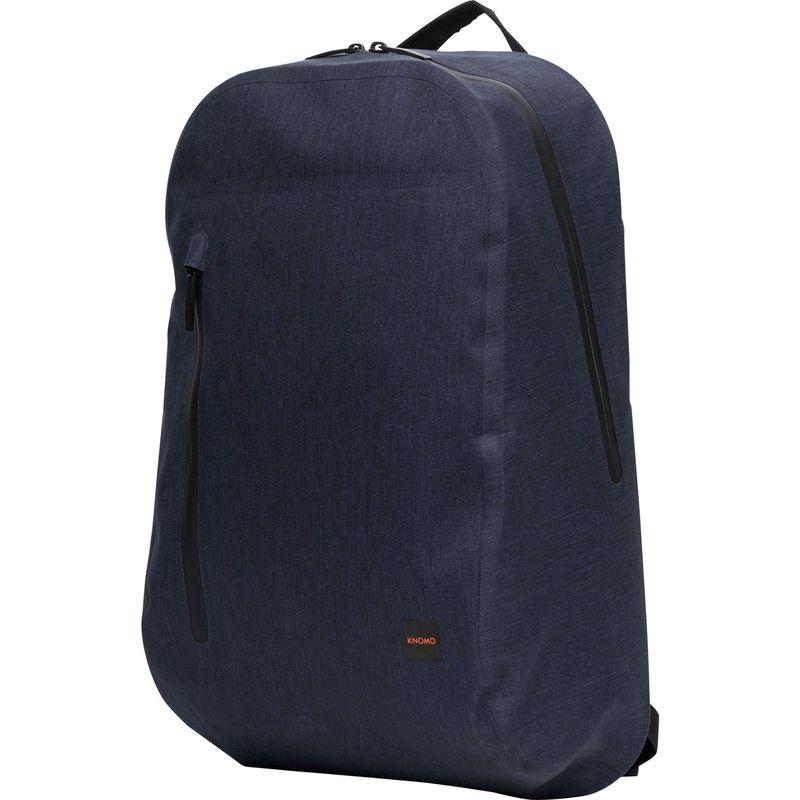 クノモ メンズ スーツケース バッグ Thames Harpsden Backpack Blue