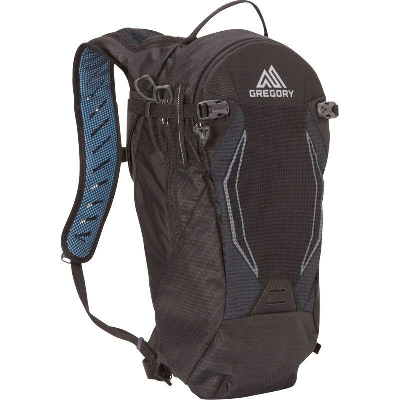 グレゴリー メンズ バックパック・リュックサック バッグ Drift 6 3D-Hyd Hiking Backpack Deadbolt Black