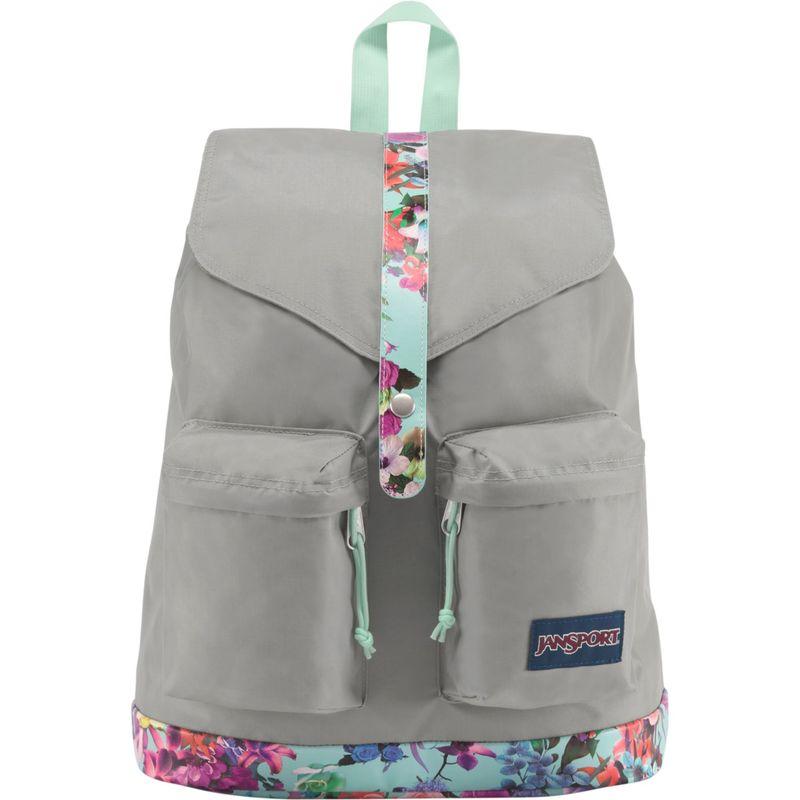 ジャンスポーツ メンズ バックパック・リュックサック バッグ Madalyn Laptop Backpack Spring Sky