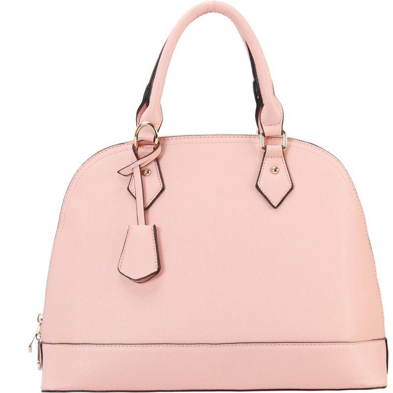 ディオフィ メンズ トートバッグ バッグ Shell Shape Tote Pink