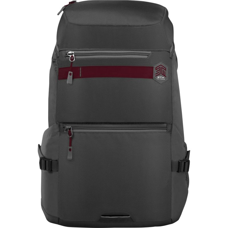 STMグッズ メンズ スーツケース バッグ Drifter 15 Laptop Backpack Granite Grey