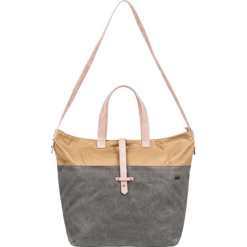 ロキシー メンズ ショルダーバッグ バッグ Stripy Love Large Shoulder Bag Turbulence