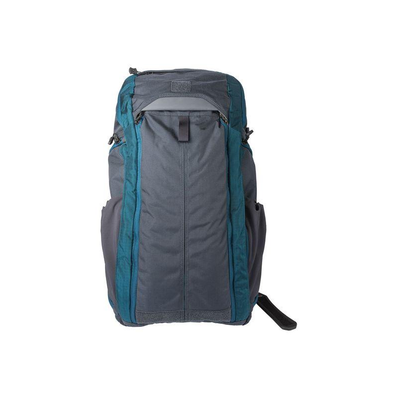 バーテックス メンズ スーツケース バッグ EDC Gamut+ 24 Hour Backpack Baltic Blue/Smoke Grey