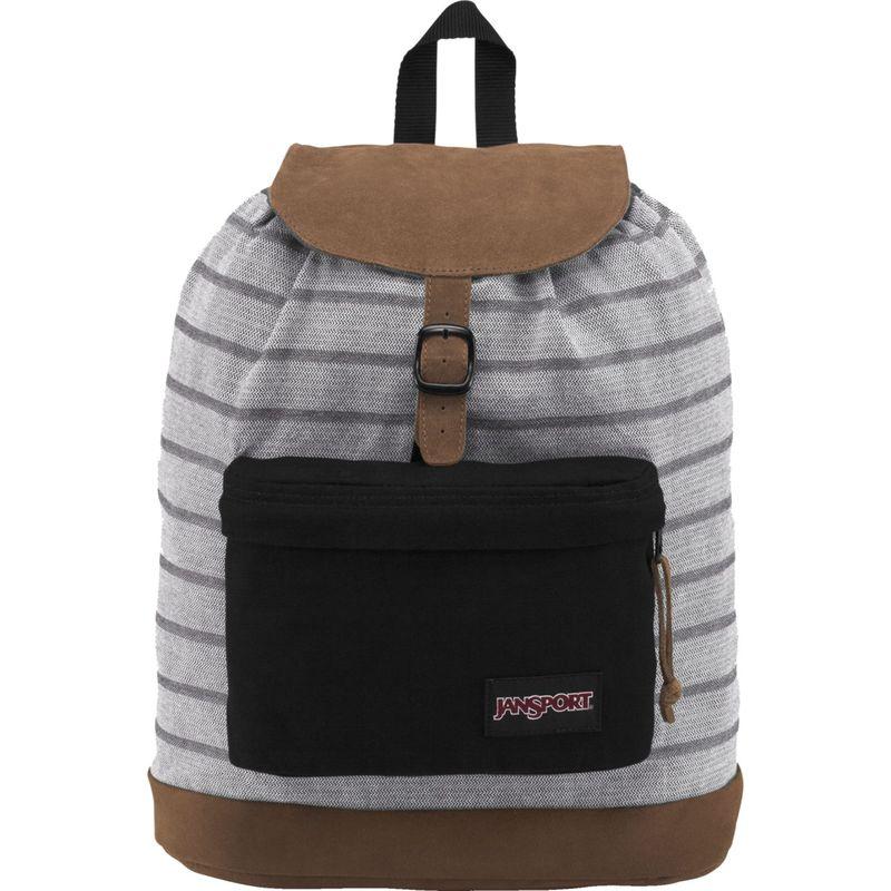 ジャンスポーツ メンズ バックパック・リュックサック バッグ Haiden Laptop Backpack Denim Weave