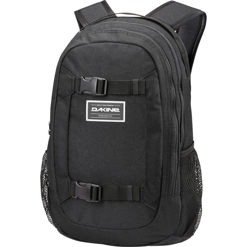 ダカイン メンズ バックパック・リュックサック バッグ Mission Mini 18L Backpack Black