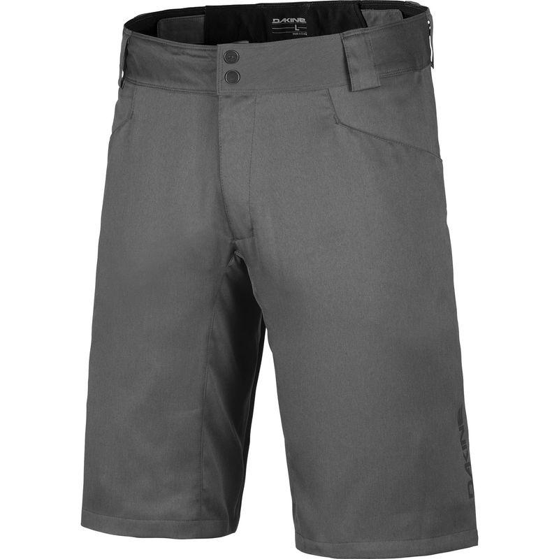 ダカイン メンズ ハーフパンツ・ショーツ ボトムス Mens Ridge Short with Liner Short Black