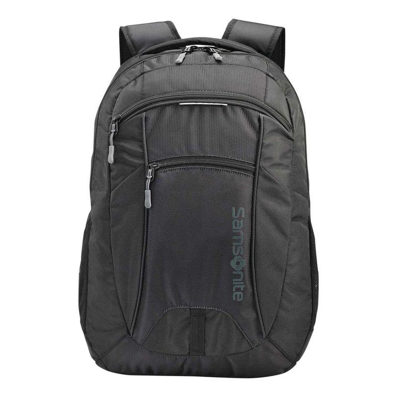 サムソナイト メンズ スーツケース バッグ Visor 2 Laptop Backpack Black