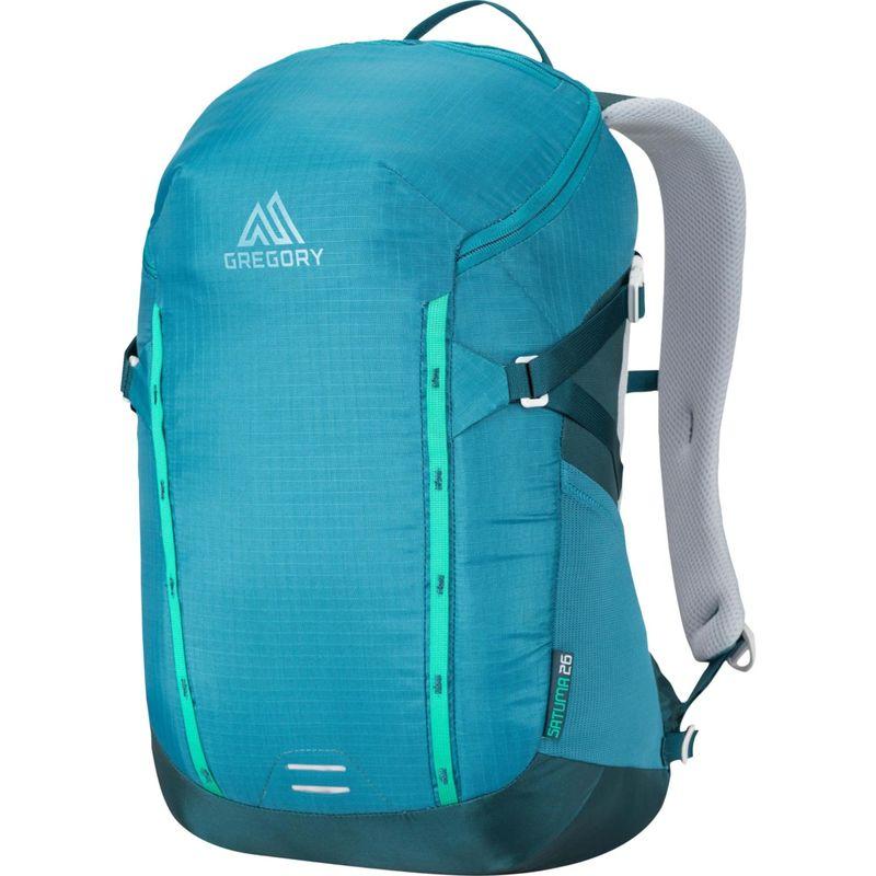 グレゴリー メンズ バックパック・リュックサック バッグ Satuma 28 Backpack Juniper Green