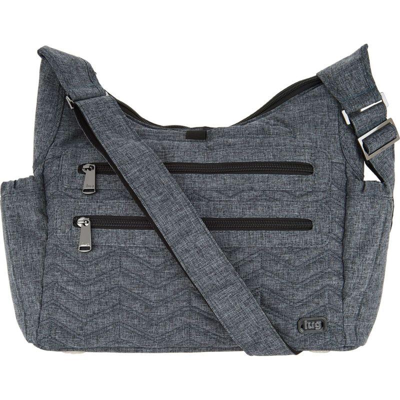 ラグ メンズ ボディバッグ・ウエストポーチ バッグ Camper Cross Body Bag Heather Grey
