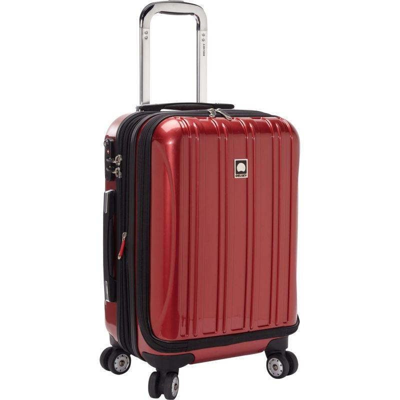 デルシー メンズ スーツケース バッグ Helium Aero International Carry On Expandable Spinner Trolley - 19