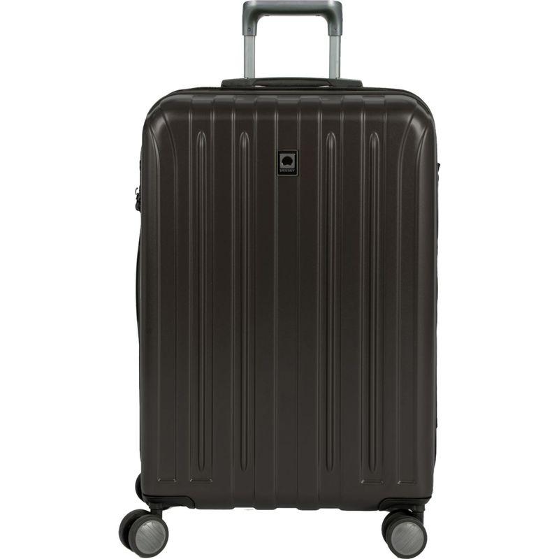 デルシー メンズ スーツケース バッグ Helium Titanium 25