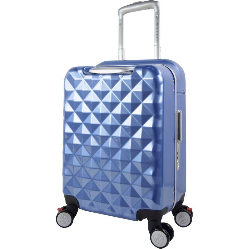 トラベラーズクラブ メンズ スーツケース バッグ Prism 20