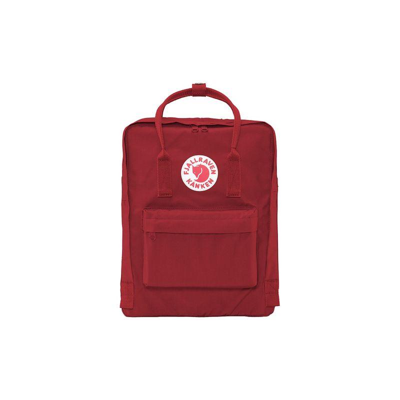 フェールラーベン メンズ バックパック・リュックサック バッグ Kanken Backpack Ox Red