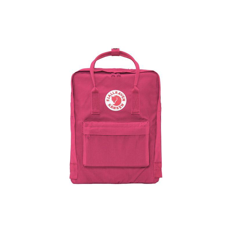 フェールラーベン メンズ バックパック・リュックサック バッグ Kanken Backpack Plum