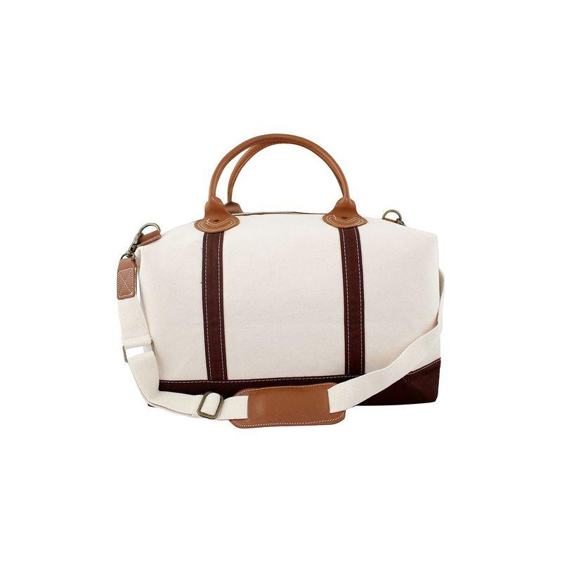 シービーステーション メンズ スーツケース バッグ Weekender Bag Brown