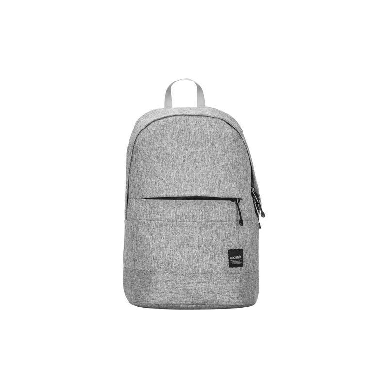 パックセーフ メンズ バックパック・リュックサック バッグ RFID Slingsafe LX300 Anti-Theft Backpack Tweed Grey