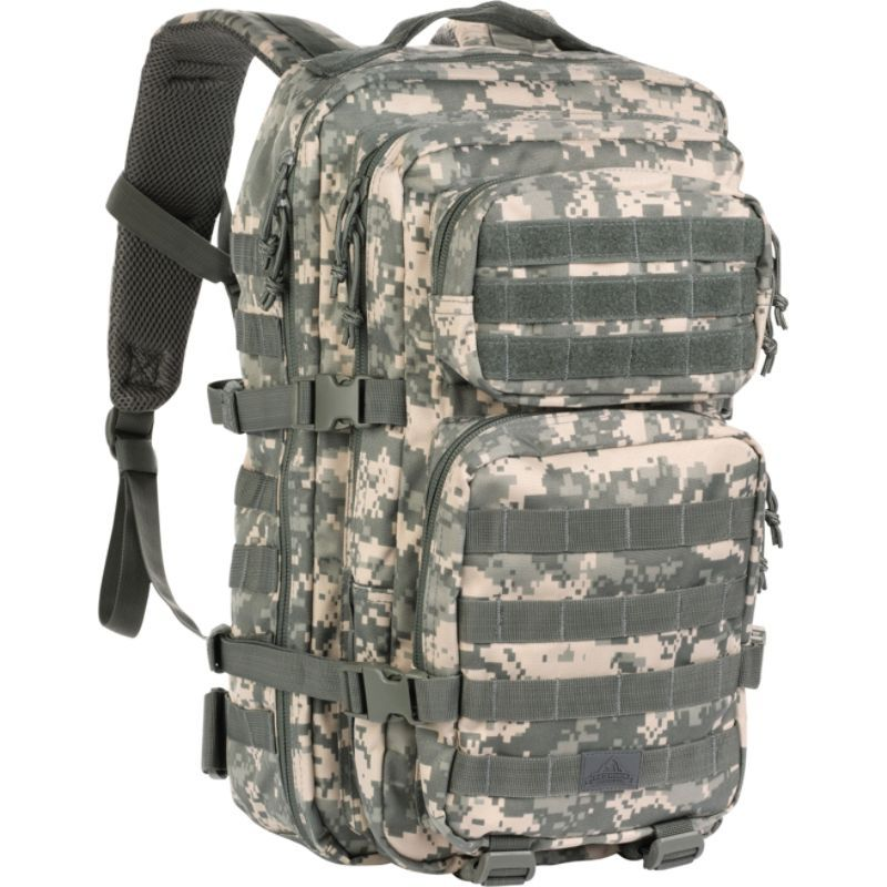 レッドロックアウトドアギア メンズ ボストンバッグ バッグ Large Assault Pack ACU Camouflage