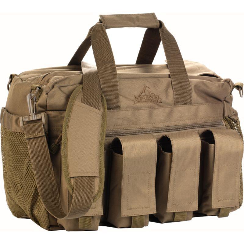 レッドロックアウトドアギア メンズ ボストンバッグ バッグ Range Bag Coyote Tan