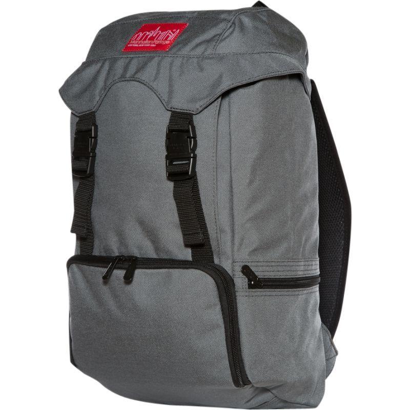 マンハッタンポーテージ メンズ バックパック・リュックサック バッグ Hiker Backpack JR Gray