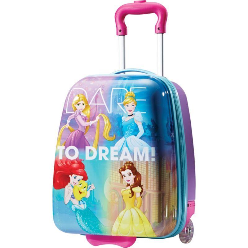 アメリカンツーリスター メンズ スーツケース バッグ Disney Hardside 18 Upright Princess