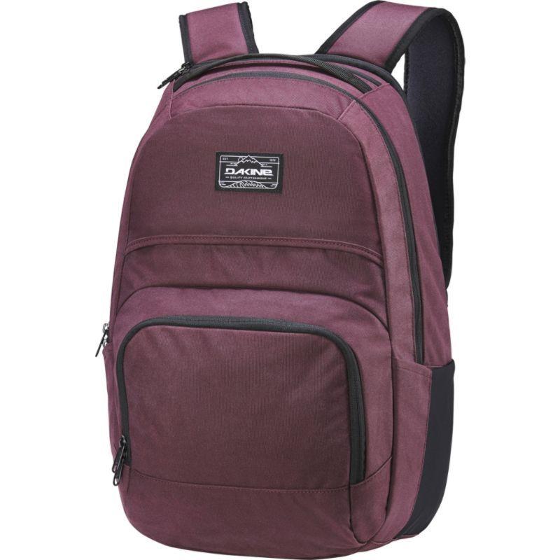 ダカイン メンズ バックパック・リュックサック バッグ Campus DLX 33L Backpack Plum Shadow