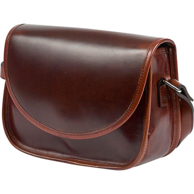 クレアーチャイス メンズ ボディバッグ・ウエストポーチ バッグ Geneva Handbag Tan