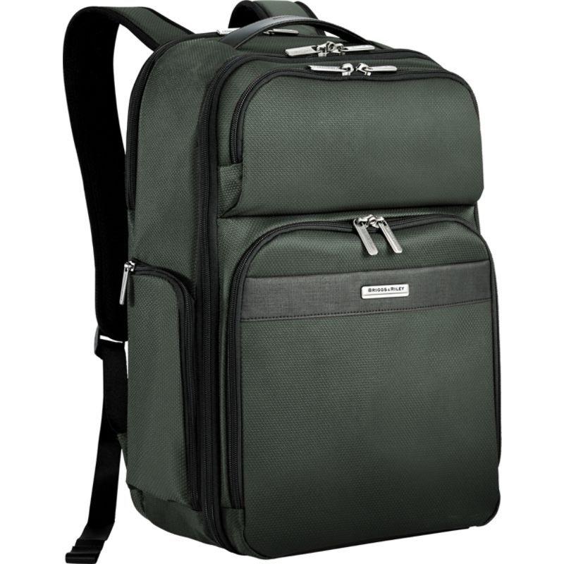ブリグスアンドライリー メンズ バックパック・リュックサック バッグ Transcend VX Cargo Laptop Backpack Rainforest