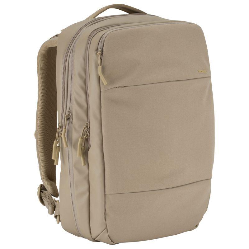 インケース メンズ バックパック・リュックサック バッグ City Commuter 15 Laptop Backpack Khaki