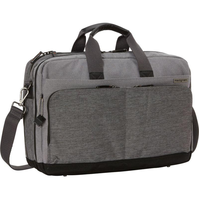 ヘドグレン メンズ スーツケース バッグ Harmony L Briefcase Magnet - Exclusive Color