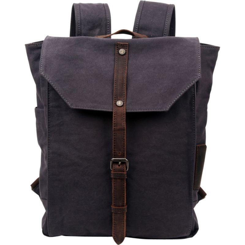 ティエスディー メンズ バックパック・リュックサック バッグ Sunny Trail Backpack Grey