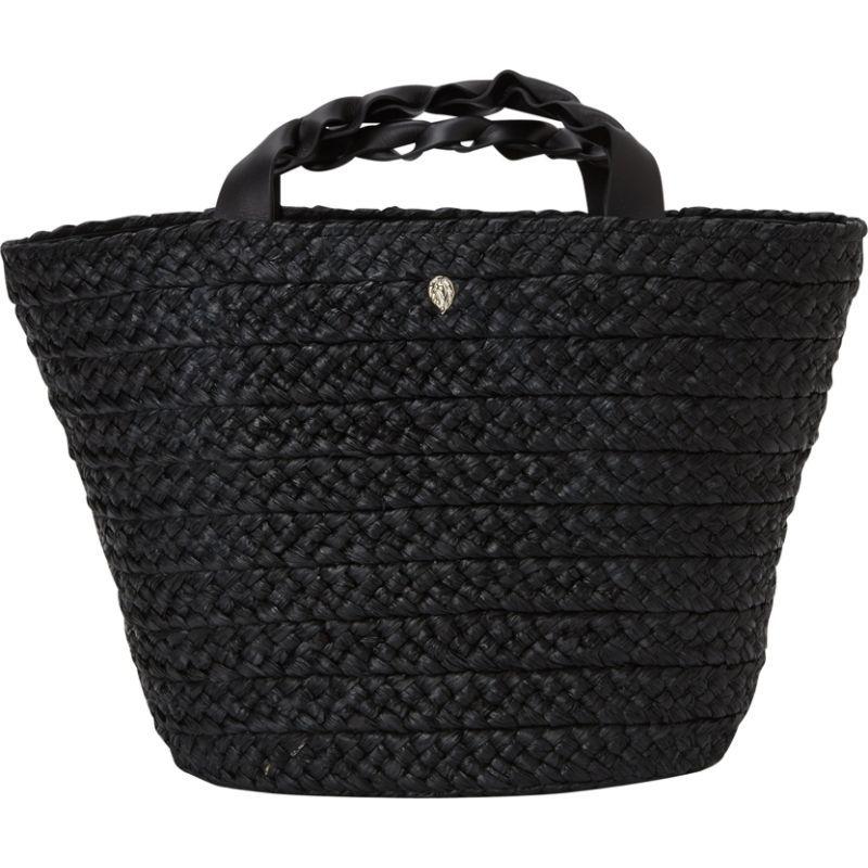 ヘレンカミンスキー メンズ トートバッグ バッグ Rhianna S Tote Charcoal/Black