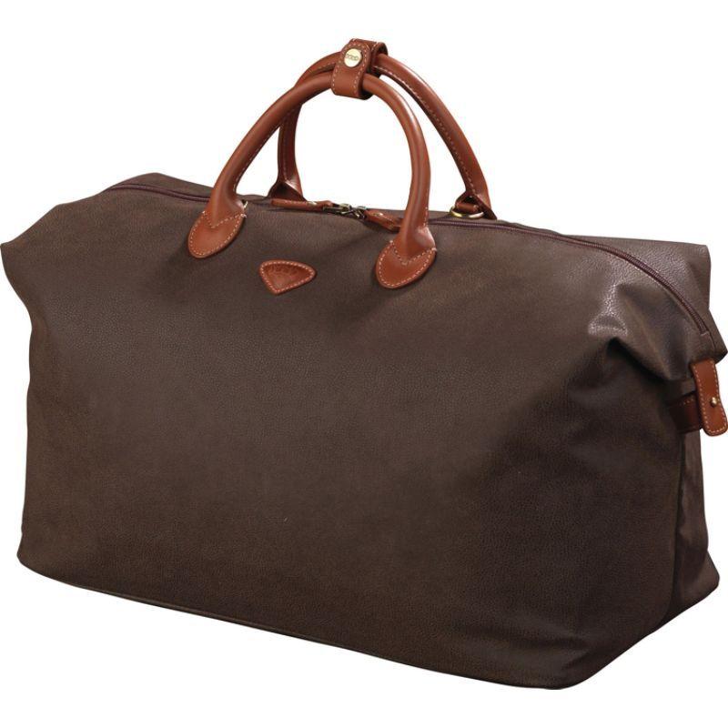 ジャンプ メンズ スーツケース バッグ Uppsala Carry-on Duffel Bag Chocolate