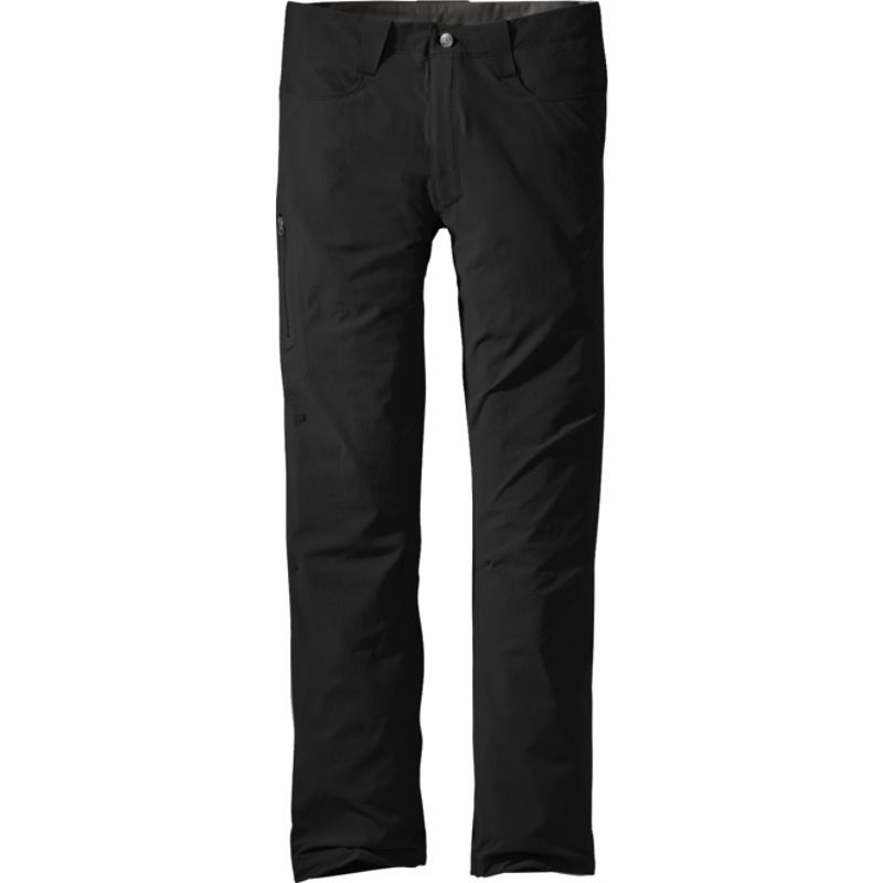 アウトドアリサーチ メンズ カジュアルパンツ ボトムス Ferrosi Pant Black