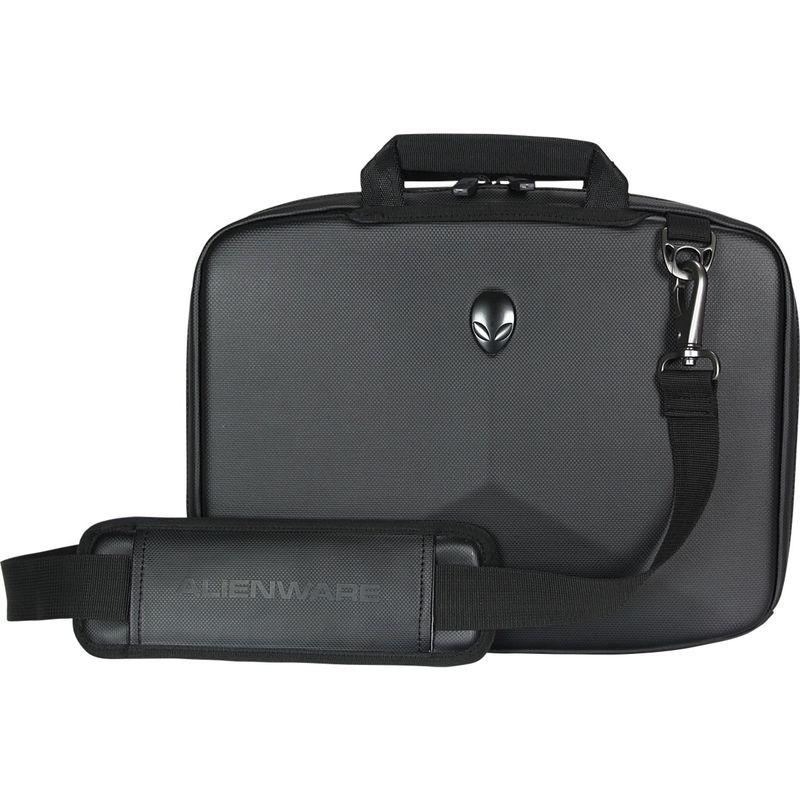 モバイルエッジ メンズ スーツケース バッグ Alienware Vindicator Slim Carrying Case - 14