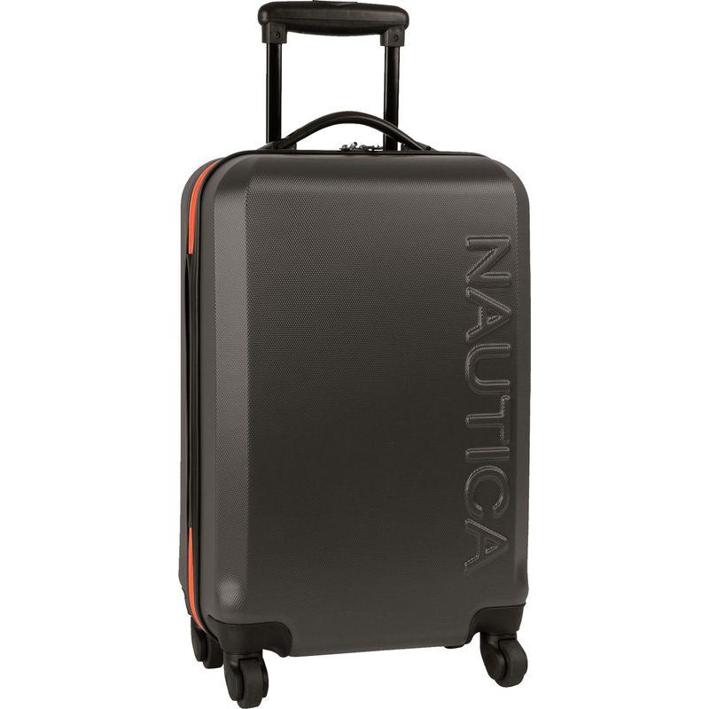 ナウティカ メンズ スーツケース バッグ Ahoy 21